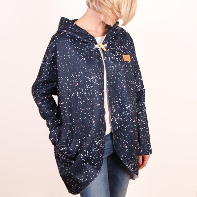 Bluza Femi Pleasure Hoste - Night Sky