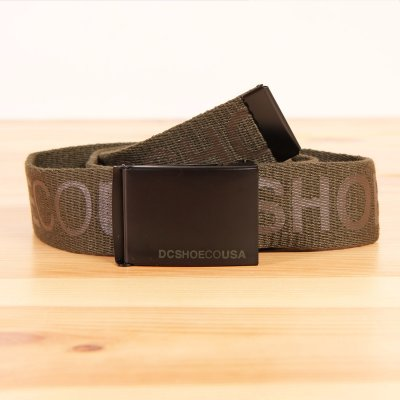 Pasek do spodni DC Chinook 6 - Dark Olive