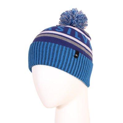 Czapka zimowa Quiksilver Spillage Youth - Brilliant Blue
