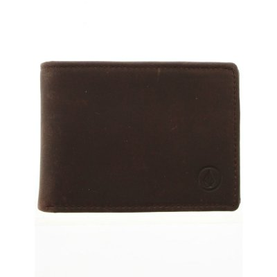 Portfel Volcom Leather - Brown
