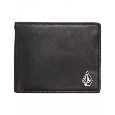 Portfel Volcom Slim Stone Premium - Black