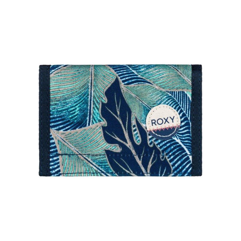 Portfel Roxy Beach Glass - Blue Depths Ready Made
