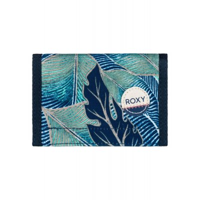 Portfel Roxy Beach Glass - Blue Depths Ready Made