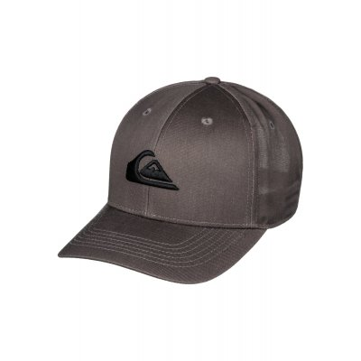 Czapka z daszkiem Quiksilver Decades - Dark Shadow