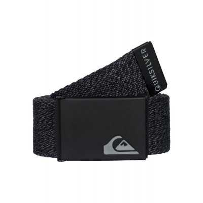 Pasek do spodni Quiksilver The Jam 3 - Black