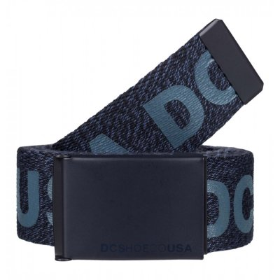 Pasek do spodni DC Chinook TX - Dark Indigo