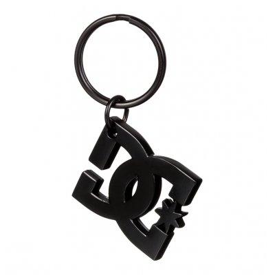 Breloczek DC Star Keychain - Black