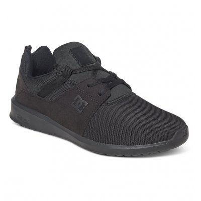 Buty DC Heathrow - Black/Black/Black