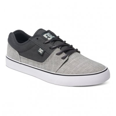 Buty DC Tonik TX SE - Charcoal Grey