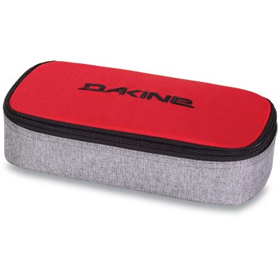 Piórnik Dakine School Case Red