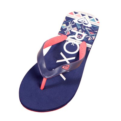 Japonki Roxy RG Tahiti V - Red/Blue