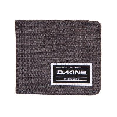 Portfel Dakine Payback Wallet - Carbon
