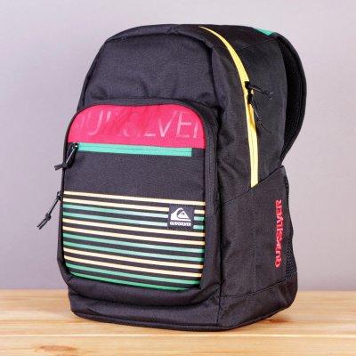 Plecak Quiksilver Schoolie - Shamrock