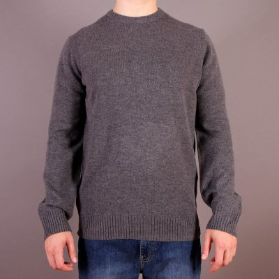 Sweter Dickies Shaftsburg - Dark Gray Melange