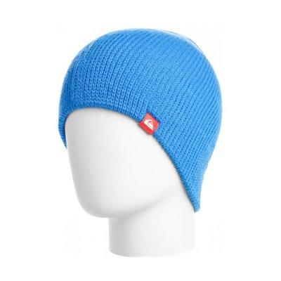 Czapka zimowa Quiksilver Routine Youth Beanie - Brilliant Blue