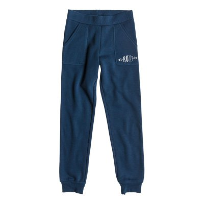 Spodnie dresowe Roxy City Pant - Dark Denim