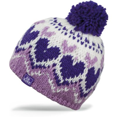 Czapka zimowa Dakine Molly - Purple