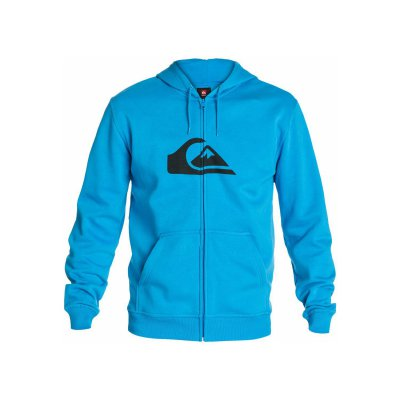 Bluza Quiksilver Hood Zip Good Youth H5 - Caspian
