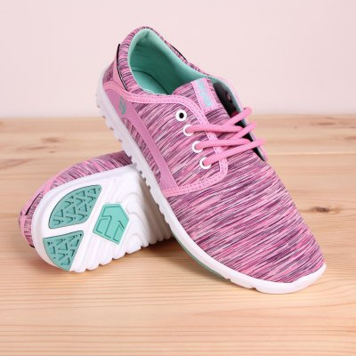 Buty Etnies Scout - Pink / White