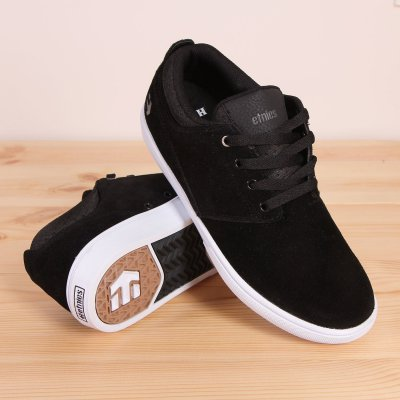 Buty Etnies Jameson MT - Black / White