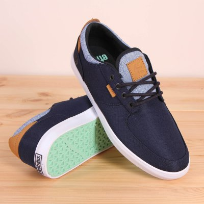 Buty Etnies Hitch - Dark Navy