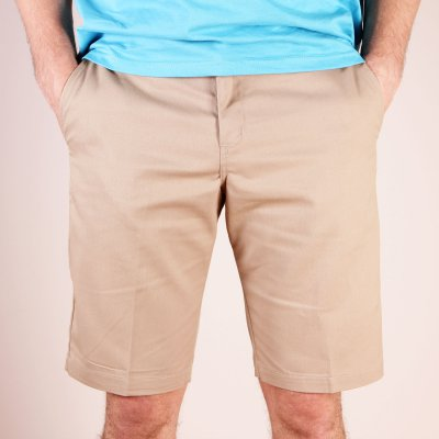 Szorty Dickies 11'' Industrial Work Short - Desert Sand