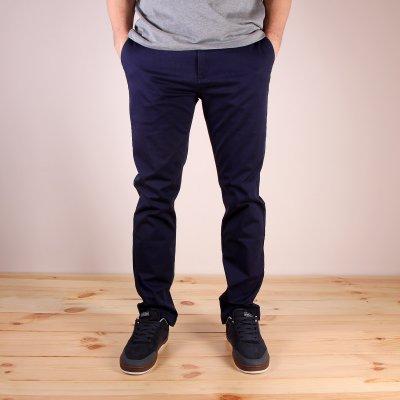 Spodnie DC Straight Chino - Indigo