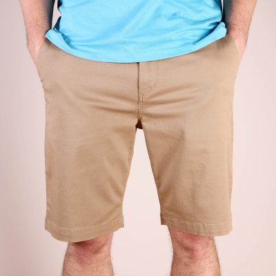 Szorty DC Worker Straight 20.5 Shorts - Khaki