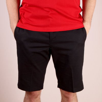 Szorty Dickies 11'' Industrial Work Short - Black