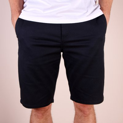 Szorty Volcom Frickin Modern Stretch Short - Dark Navy