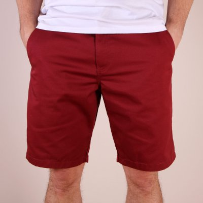 Szorty Volcom Frozen Regular Chino Short - Crimson