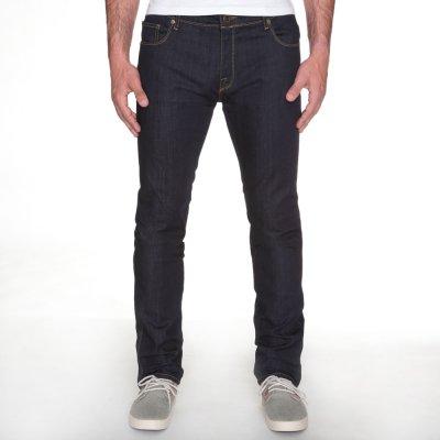 Spodnie jeansowe Volcom Chili Chocker Jean - Rinse