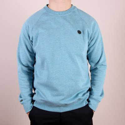 Bluza Volcom Pulli Crew Fleece - Atlantic