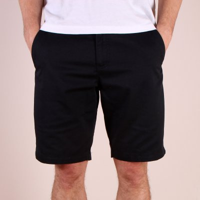 Szorty Volcom Frozen Regular Chino Short - Sulfur Black