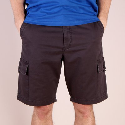 Szorty Quiksilver Everyday Cargo Short - Tarmac