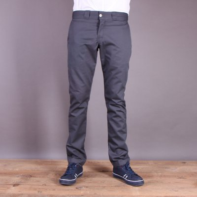 Spodnie Dickies WP801 Skinny Fit Pant - Charcoal