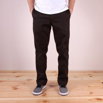 Spodnie Dickies Original 874 Work Pant - Dark Brown