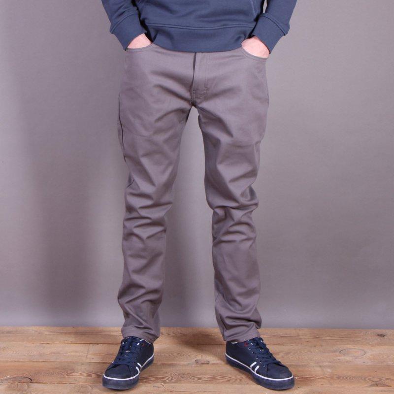 Spodnie Dickies WP810 Slim Skinny Pant - Gravel Gray