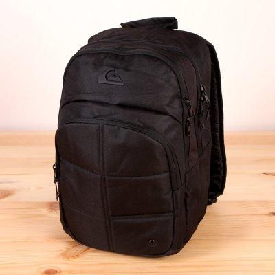 Plecak Quiksilver New Burst - Black