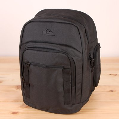 Plecak Quiksilver Schoolie - Black