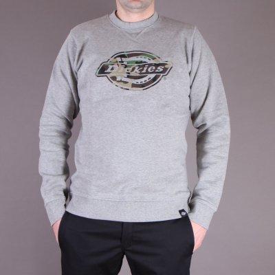 Bluza Dickies Vermont - Grey Melange