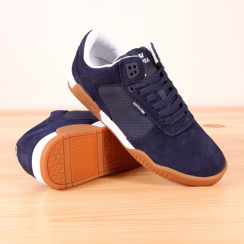 Buty Supra Ellington - Navy