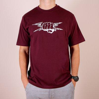 T-shirt Dickies Almena - Maroon