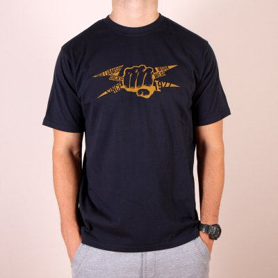 T-shirt Dickies Almena - Dark Navy