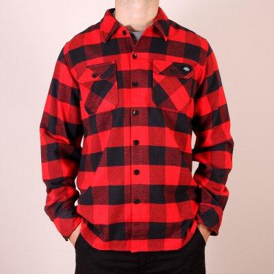 Koszula Dickies Sacramento - Red