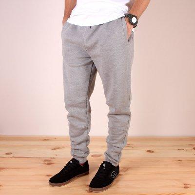 Spodnie dresowe Dickies Clyman - Gray Melange