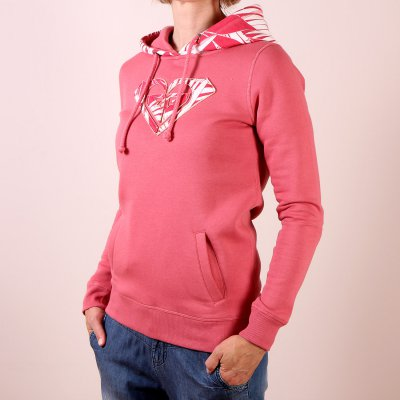 Bluza Roxy Cozy Fleece B - Slate Rose