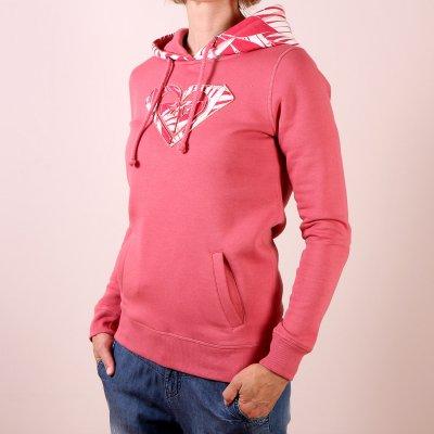 Bluza Roxy Cozy Fleece B - Slate Rose