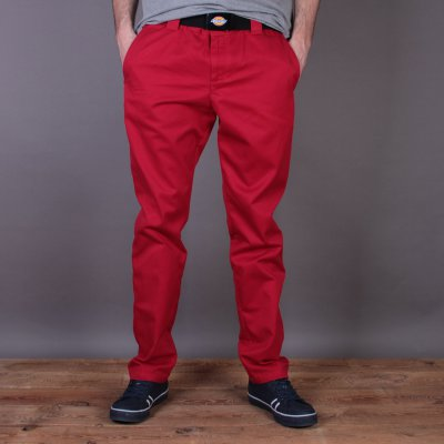 Spodnie Dickies C182 GD Pant - English Red