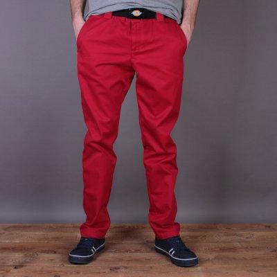Spodnie Dickies C182 GD Pant - English Red